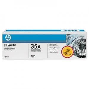 CB435A HP LJ P1005/P1006 black (1500 стр) [Картридж] ― Интернет-магазин расходных материалов ColorJet