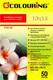 CG-БМ-230-10х15-50 Фотобумага матовая, 230 г/м2, 10х15, 50 листов, 5760 dpi (Mi) ― Интернет-магазин расходных материалов ColorJet